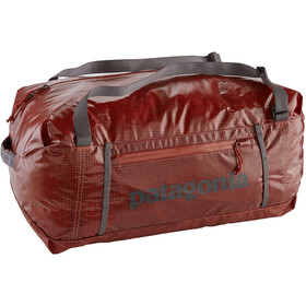 Patagonia Lightweight Black Hole Duffel Bag 45l New Adobe